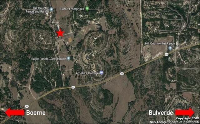 35 Rust Ln, Boerne, TX 78006 (MLS #1324661) :: Tom White Group