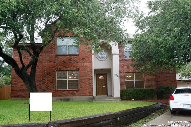 14219 Pebble Glade, San Antonio, TX 78230 (MLS #1324717) :: Magnolia Realty