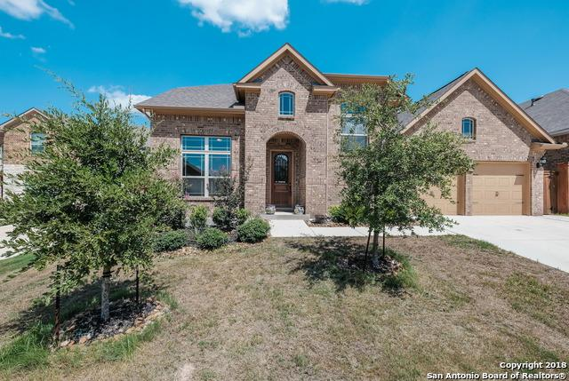 7810 Rushing Creek, San Antonio, TX 78254 (MLS #1324764) :: Exquisite Properties, LLC