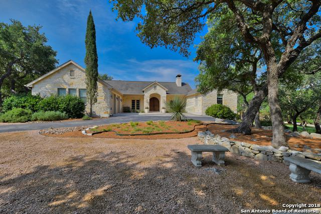 372 Shady Hollow, New Braunfels, TX 78132 (MLS #1324867) :: Exquisite Properties, LLC