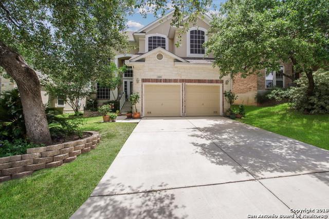 26108 Starling Hill, San Antonio, TX 78260 (MLS #1324946) :: The Castillo Group
