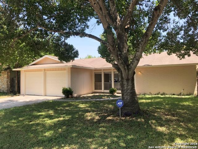 5807 Hidden Lake St, San Antonio, TX 78222 (MLS #1324948) :: Alexis Weigand Real Estate Group