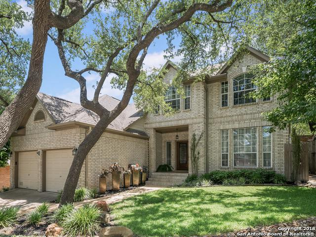15 Marella Dr, San Antonio, TX 78248 (MLS #1325152) :: Tami Price Properties Group