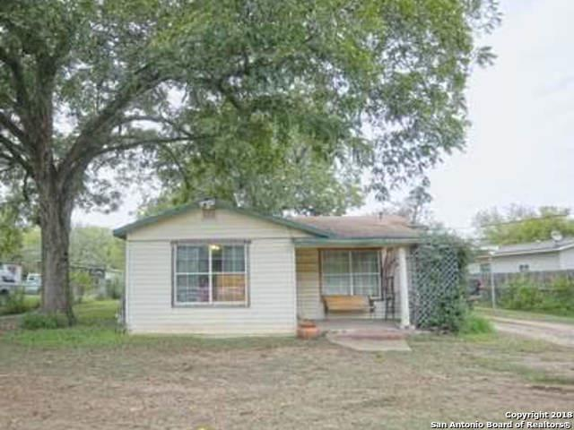 1027 Bernard Dr, San Antonio, TX 78221 (MLS #1325157) :: Exquisite Properties, LLC
