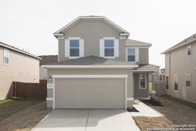 2104 Brandywine, New Braunfels, TX 78130 (MLS #1325188) :: Alexis Weigand Real Estate Group
