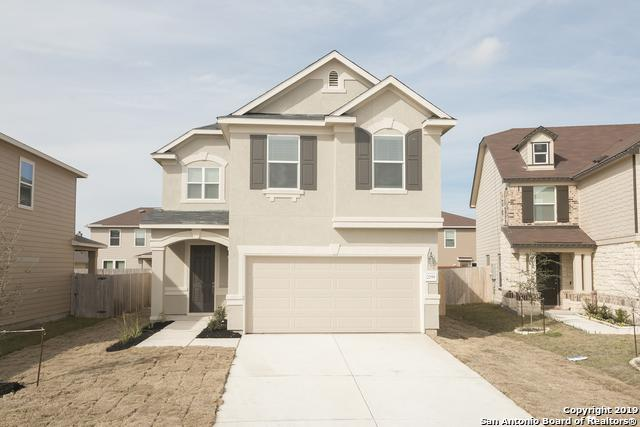 2099 Shire Meadows, New Braunfels, TX 78130 (MLS #1325191) :: Exquisite Properties, LLC