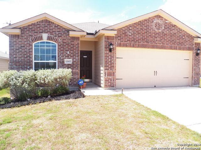 12102 Luckey Smt, San Antonio, TX 78252 (MLS #1325215) :: Exquisite Properties, LLC