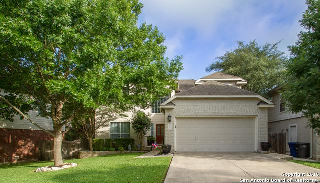 14643 Triple Crown Ln, San Antonio, TX 78248 (MLS #1325219) :: Tami Price Properties Group