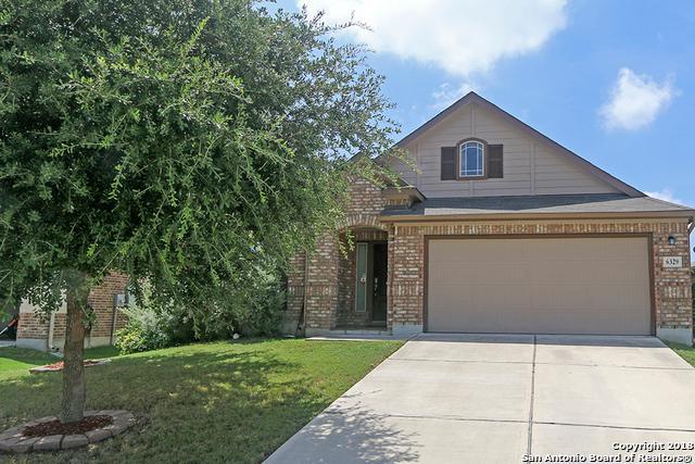 6329 Iris Run, New Braunfels, TX 78132 (MLS #1325265) :: Alexis Weigand Real Estate Group