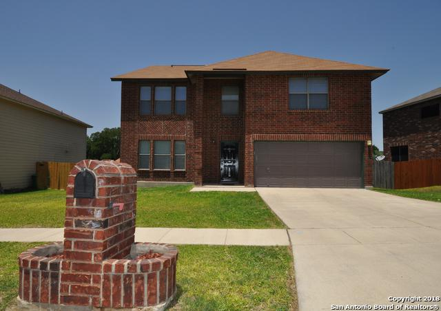 11215 Forest Pass Ct, Live Oak, TX 78233 (MLS #1325437) :: Ultimate Real Estate Services