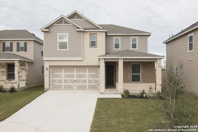 8216 Victory Cove, San Antonio, TX 78254 (MLS #1325551) :: Alexis Weigand Real Estate Group