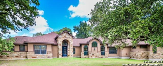 228 Copper Ridge Dr, La Vernia, TX 78121 (MLS #1325626) :: Alexis Weigand Real Estate Group