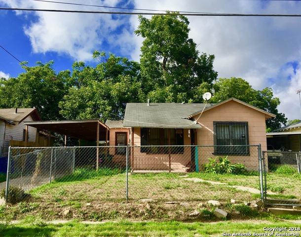 302 Pruitt Ave, San Antonio, TX 78204 (MLS #1325694) :: Exquisite Properties, LLC