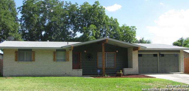 4410 Myrna Dr, San Antonio, TX 78218 (MLS #1325729) :: Alexis Weigand Real Estate Group