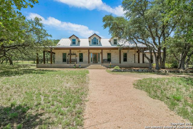 947 Cielo Springs Dr., Blanco, TX 78606 (MLS #1325786) :: Exquisite Properties, LLC
