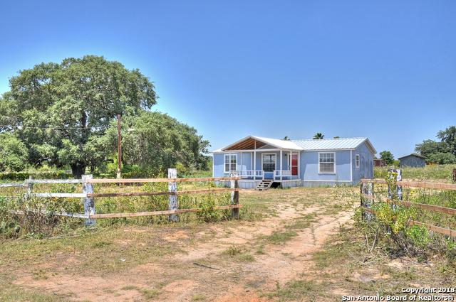 3011 Cross Trail Rd, San Antonio, TX 78264 (MLS #1325788) :: Alexis Weigand Real Estate Group