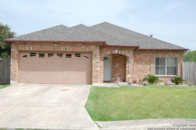734 Las Puertas, San Antonio, TX 78245 (MLS #1325796) :: Tami Price Properties Group