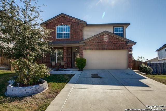 9606 Krier Vw, Converse, TX 78109 (MLS #1325797) :: Tami Price Properties Group