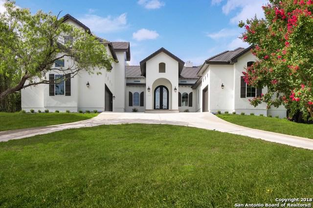 720 Elizabeth Rd, Terrell Hills, TX 78209 (MLS #1325871) :: The Castillo Group