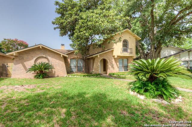 1506 Caper St, San Antonio, TX 78232 (MLS #1325884) :: Alexis Weigand Real Estate Group