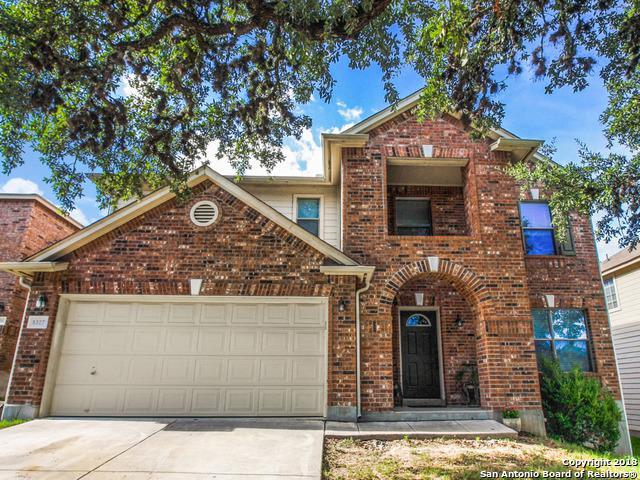 8327 Academic Post, San Antonio, TX 78250 (MLS #1325886) :: Exquisite Properties, LLC
