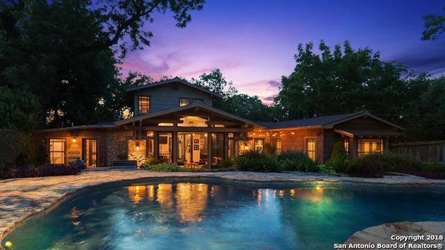 910 Cambridge Oval, Alamo Heights, TX 78209 (MLS #1325932) :: Exquisite Properties, LLC