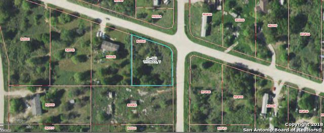LOT 473 Cr 6851 & 6852, Lytle, TX 78052 (MLS #1326016) :: Alexis Weigand Real Estate Group