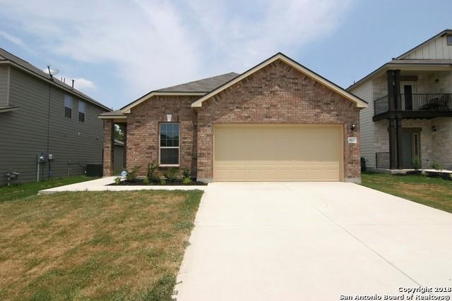 9632 Rousseau, San Antonio, TX 78245 (MLS #1326266) :: Exquisite Properties, LLC