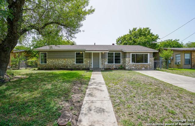 2715 Gunsmoke St, San Antonio, TX 78227 (MLS #1326306) :: Exquisite Properties, LLC