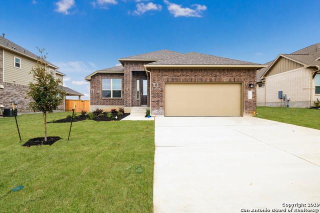 925 Foxbrook Way, Cibolo, TX 78108 (MLS #1326321) :: BHGRE HomeCity