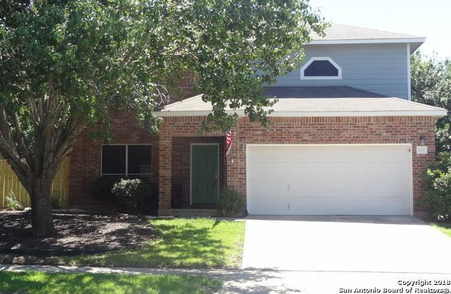 207 Stone Creek Dr., Boerne, TX 78006 (MLS #1326362) :: Exquisite Properties, LLC