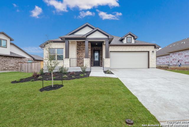 813 Silver Fox, Cibolo, TX 78108 (MLS #1326368) :: BHGRE HomeCity