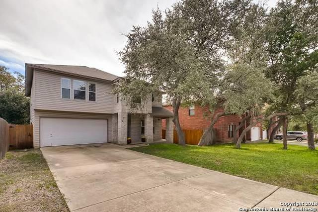 9414 Wildstone Pl, San Antonio, TX 78254 (MLS #1326412) :: Alexis Weigand Real Estate Group