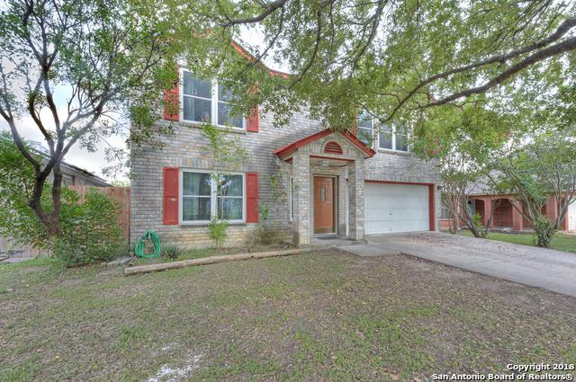 13934 Grove Patch, San Antonio, TX 78247 (MLS #1326453) :: Vivid Realty