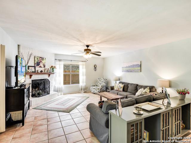 3411 Pecan Gap, San Antonio, TX 78247 (MLS #1326475) :: Alexis Weigand Real Estate Group