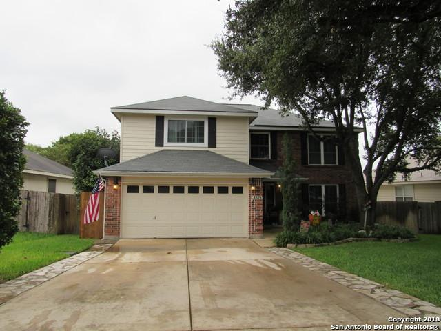 3528 Marietta Ln, Schertz, TX 78154 (MLS #1326525) :: The Suzanne Kuntz Real Estate Team