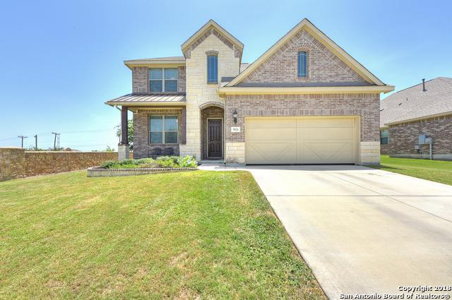5826 Amber Rose, San Antonio, TX 78253 (MLS #1326533) :: Alexis Weigand Real Estate Group
