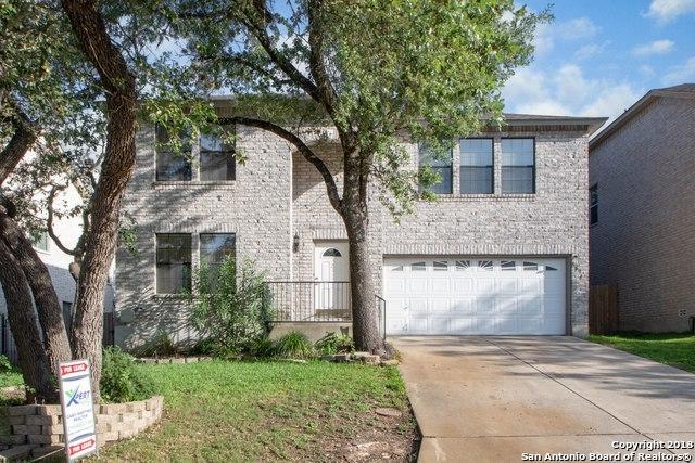 1034 Culberson Sta, San Antonio, TX 78258 (MLS #1326560) :: Alexis Weigand Real Estate Group