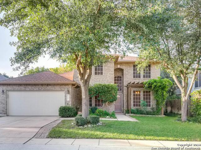 9531 Aqua Verde, Helotes, TX 78023 (MLS #1326750) :: Ultimate Real Estate Services