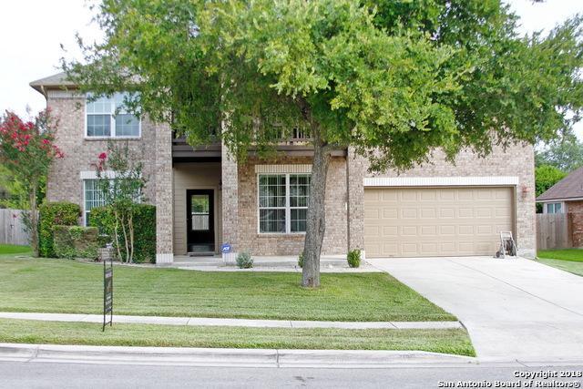 369 Brush Trail Bend, Cibolo, TX 78108 (MLS #1326837) :: NewHomePrograms.com LLC
