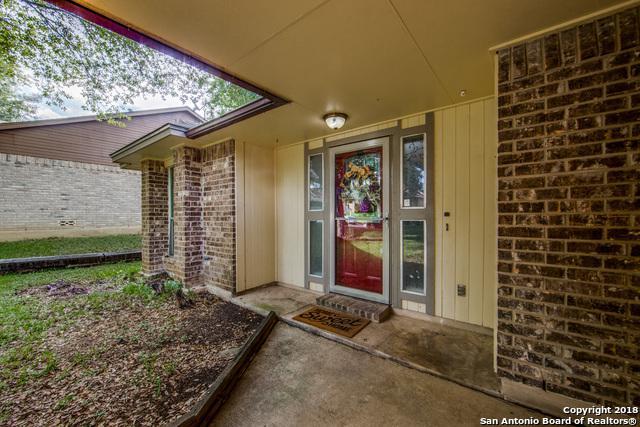 7806 Forest Briar, Live Oak, TX 78233 (MLS #1326839) :: Ultimate Real Estate Services