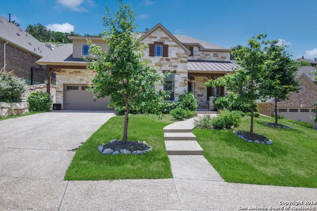 17042 Sonoma Ridge, Helotes, TX 78023 (MLS #1326864) :: Ultimate Real Estate Services