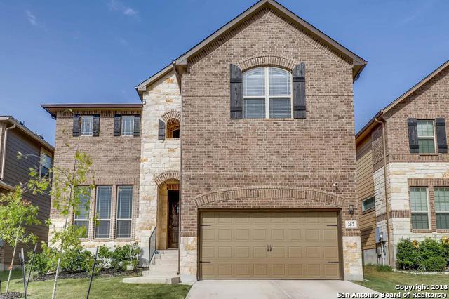 257 Prairie Vista, Cibolo, TX 78108 (MLS #1326979) :: Exquisite Properties, LLC