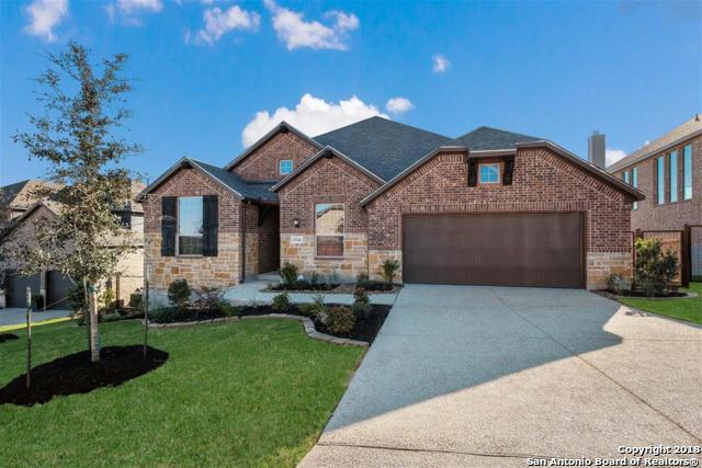 3714 Chicory Bend, Bulverde, TX 78163 (MLS #1327065) :: Alexis Weigand Real Estate Group