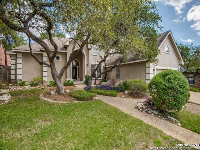 2327 Fountain Way, San Antonio, TX 78248 (MLS #1327067) :: ForSaleSanAntonioHomes.com