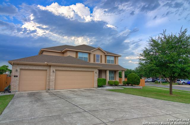 926 Armour Dr, Cibolo, TX 78108 (MLS #1327152) :: Alexis Weigand Real Estate Group