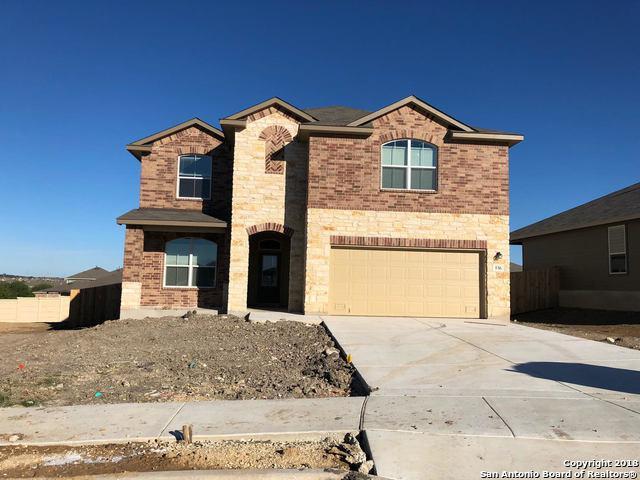 536 Saltlick Way, Cibolo, TX 78108 (MLS #1327199) :: Exquisite Properties, LLC