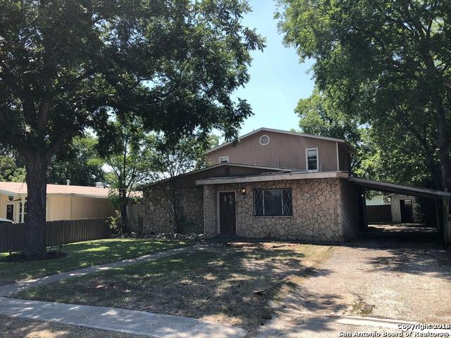 50 Vickers Ave, San Antonio, TX 78211 (MLS #1327317) :: Alexis Weigand Real Estate Group
