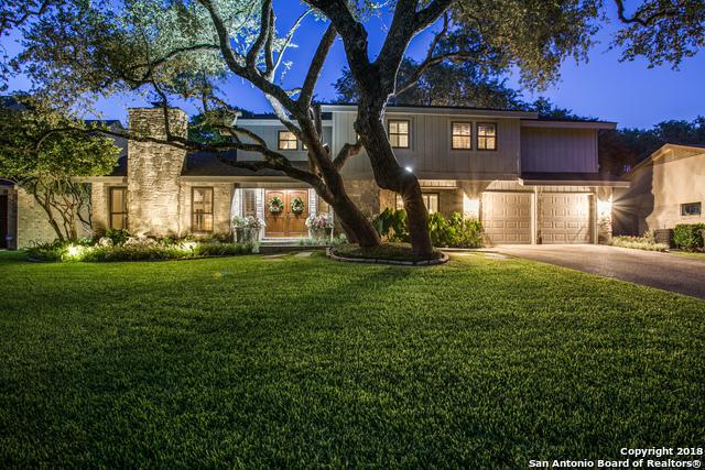 2711 Whisper Dove St, San Antonio, TX 78230 (MLS #1327369) :: Erin Caraway Group