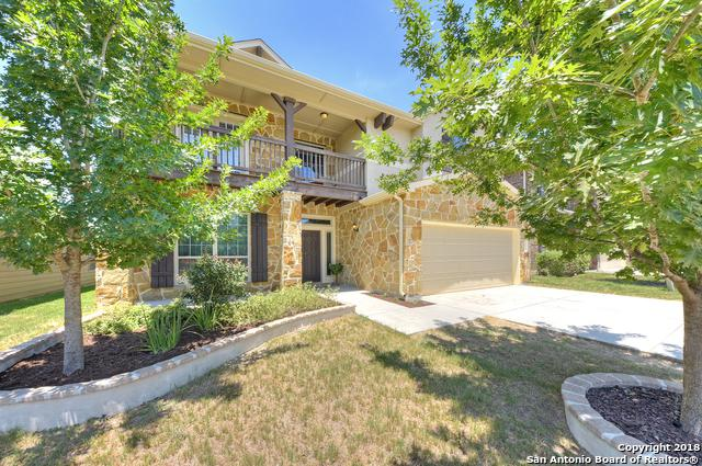 212 Dove Hill, Cibolo, TX 78108 (MLS #1327661) :: Alexis Weigand Real Estate Group